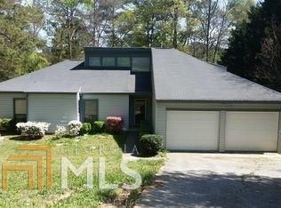 3232 Rockport Drive, Lithonia, GA 30038 (MLS #8610531) :: The Durham Team