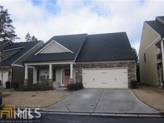 5208 Galloway Lndg, Acworth, GA 30101 (MLS #8610537) :: Buffington Real Estate Group