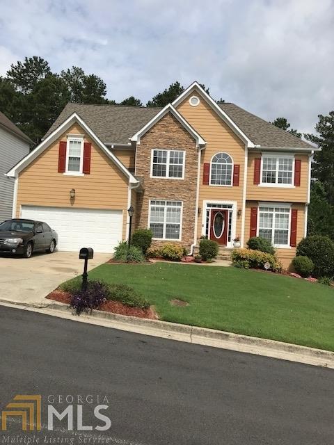 2235 Village Centre Drive, Loganville, GA 30052 (MLS #8610541) :: The Durham Team