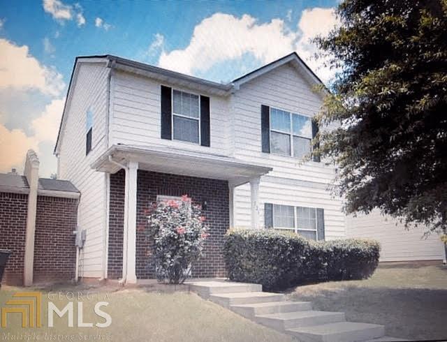 126 Stillwood Dr #72, Newnan, GA 30265 (MLS #8610570) :: Keller Williams Realty Atlanta Partners