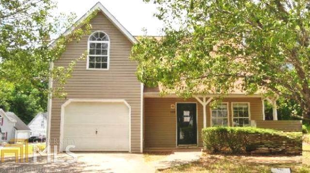 5409 Brickleberry Way, Douglasville, GA 30134 (MLS #8610786) :: Anita Stephens Realty Group