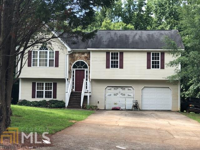 4290 Rushing Water Ct, Douglasville, GA 30135 (MLS #8610788) :: Rettro Group