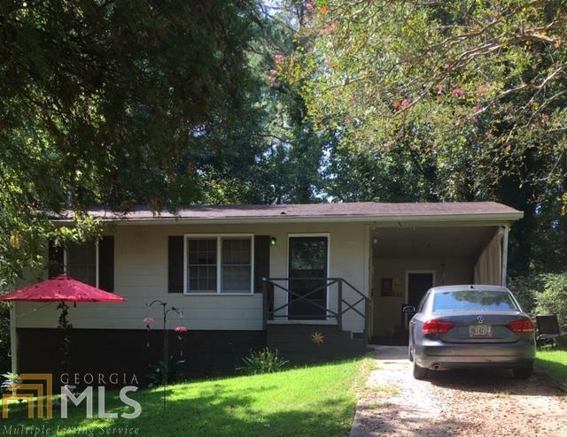 3399 Phillip Cir, Decatur, GA 30032 (MLS #8611176) :: Anita Stephens Realty Group