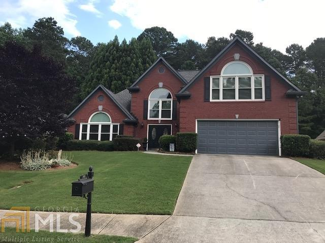 745 Timber Ives, Dacula, GA 30019 (MLS #8611688) :: The Stadler Group