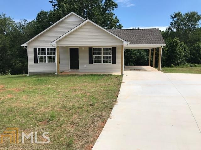 123 Stoney Creek Dr, Cleveland, GA 30528 (MLS #8612648) :: Rettro Group