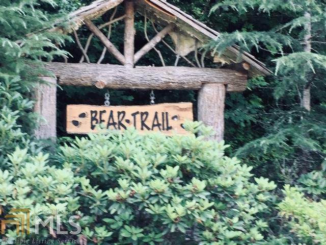7015 Black Bear, Hiawassee, GA 30546 (MLS #8613032) :: Bonds Realty Group Keller Williams Realty - Atlanta Partners