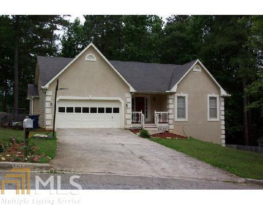 1869 Libby #29, Lawrenceville, GA 30044 (MLS #8613105) :: The Heyl Group at Keller Williams