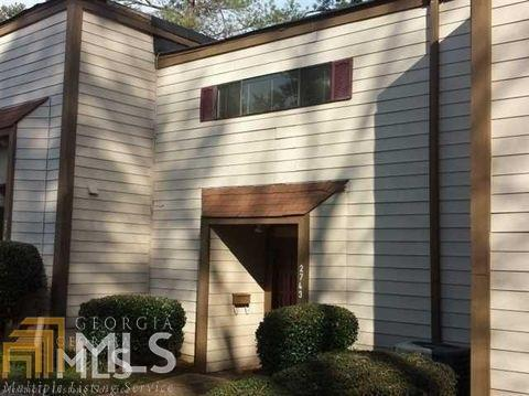 2727 Penwood Pl, Lithonia, GA 30058 (MLS #8614154) :: Rettro Group