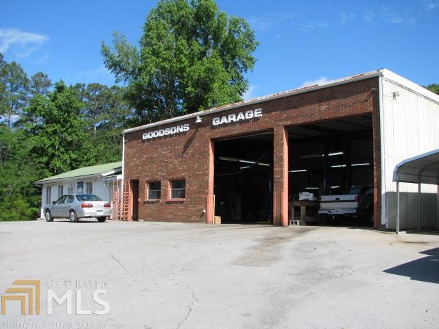 1576 Jamestown Rd, Menlo, GA 30731 (MLS #8614372) :: Team Cozart