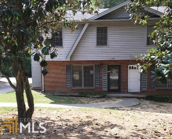 1190 Forest Villa, Conyers, GA 30012 (MLS #8614481) :: Rettro Group