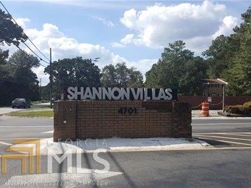 4701 Flat Shoals Rd #5, Union City, GA 30291 (MLS #8614668) :: Rettro Group