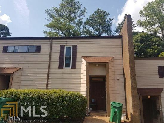 2749 Penwood Pl, Lithonia, GA 30058 (MLS #8615491) :: Rettro Group