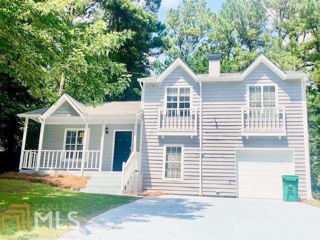 548 Sherwood Grn, Stone Mountain, GA 30087 (MLS #8615671) :: Bonds Realty Group Keller Williams Realty - Atlanta Partners
