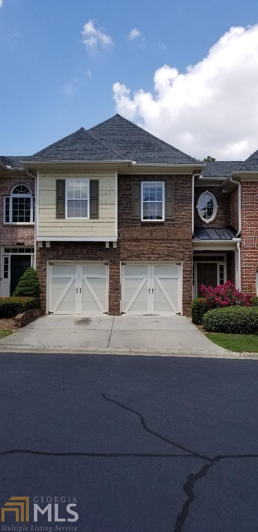 2368 Harshaw Ave, Lawrenceville, GA 30043 (MLS #8616041) :: Rettro Group