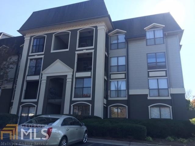 2657 Lenox Rd A13, Atlanta, GA 30324 (MLS #8616073) :: Rettro Group