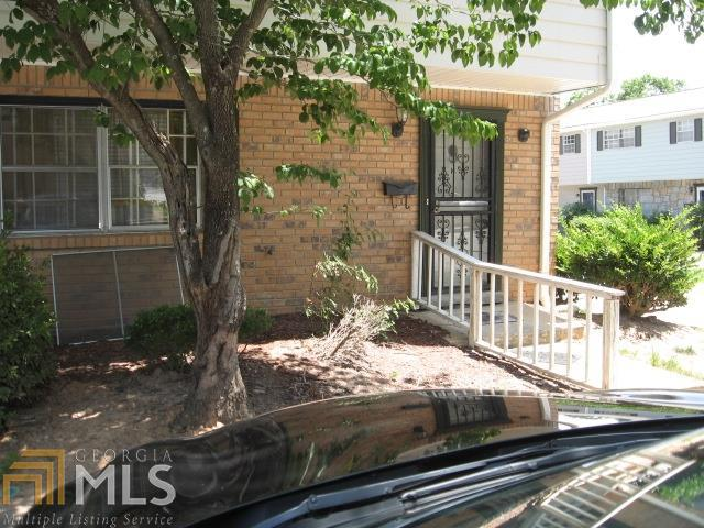 4701 Flat Shoals Rd #49H, Union City, GA 30291 (MLS #8616479) :: Rettro Group