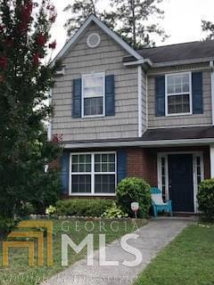 1437 Oconnor #15, Jonesboro, GA 30236 (MLS #8616892) :: Buffington Real Estate Group