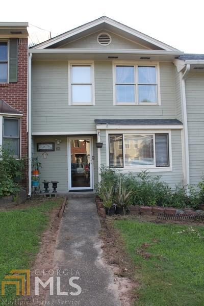 203 Autumn Leaf Way, Norcross, GA 30093 (MLS #8617375) :: Rettro Group