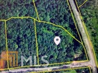 0 Plantation Dr 1-F, Gray, GA 31032 (MLS #8617458) :: RE/MAX Eagle Creek Realty