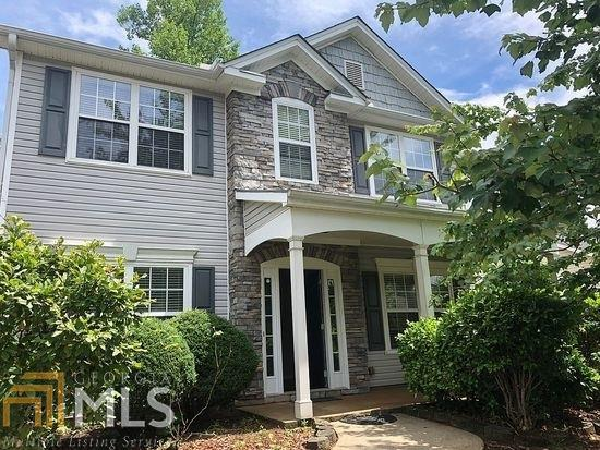 2435 Beckenham Pl, Dacula, GA 30019 (MLS #8618276) :: The Stadler Group