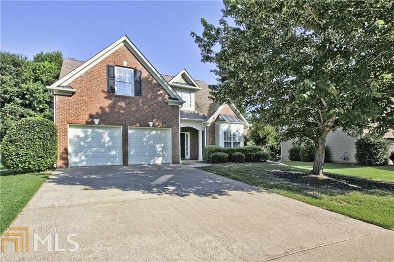 2540 Legend Mill Run - Photo 1