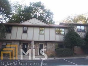 1150 Rankin St G1, Stone Mountain, GA 30083 (MLS #8618581) :: Rettro Group