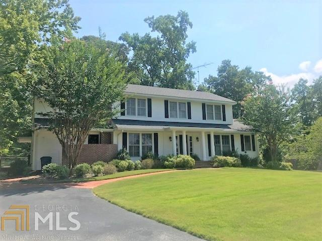 1814 Morgan Cantey Dr, Lanett, AL 36863 (MLS #8618588) :: Military Realty