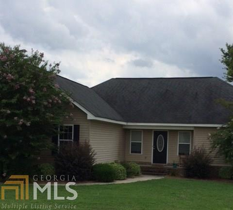 226 Bruiser Cir, Statesboro, GA 30458 (MLS #8619530) :: The Heyl Group at Keller Williams