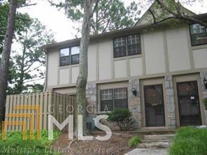 1150 Rankin St E4, Stone Mountain, GA 30083 (MLS #8619767) :: Rettro Group