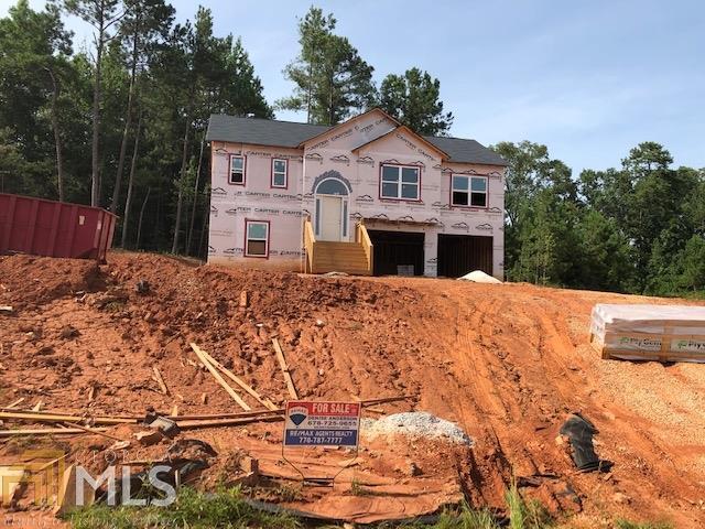 250 Oak Meadows Pl, Covington, GA 30016 (MLS #8620732) :: Buffington Real Estate Group