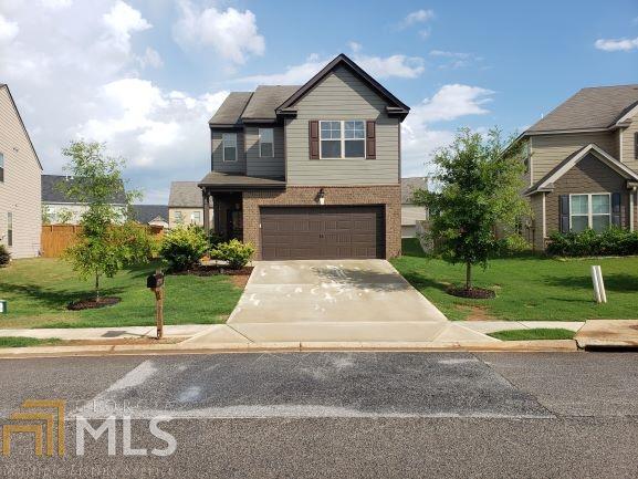 1372 Worcester Trl, Mcdonough, GA 30253 (MLS #8621050) :: Anita Stephens Realty Group