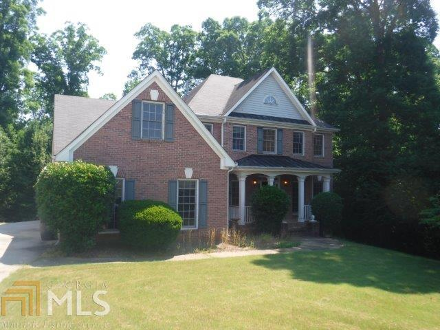 6476 Bellevue Dr, Conyers, GA 30094 (MLS #8621137) :: Athens Georgia Homes