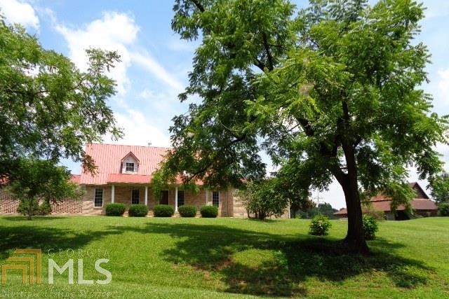 835 Hawkins Rd, Homer, GA 30547 (MLS #8621371) :: The Heyl Group at Keller Williams