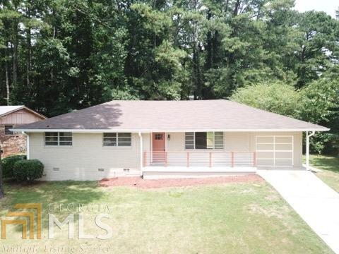 2224 Star Mist Dr, Atlanta, GA 30311 (MLS #8621386) :: Royal T Realty, Inc.