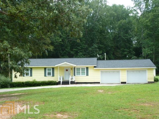 32 Meadow Branch Rd, Brooks, GA 30205 (MLS #8621554) :: The Heyl Group at Keller Williams