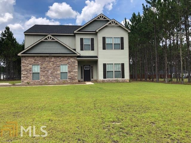 403 Coles Way #38, Statesboro, GA 30461 (MLS #8621758) :: The Stadler Group