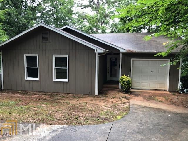 2362 River Ridge, Martin, GA 30557 (MLS #8621825) :: Athens Georgia Homes