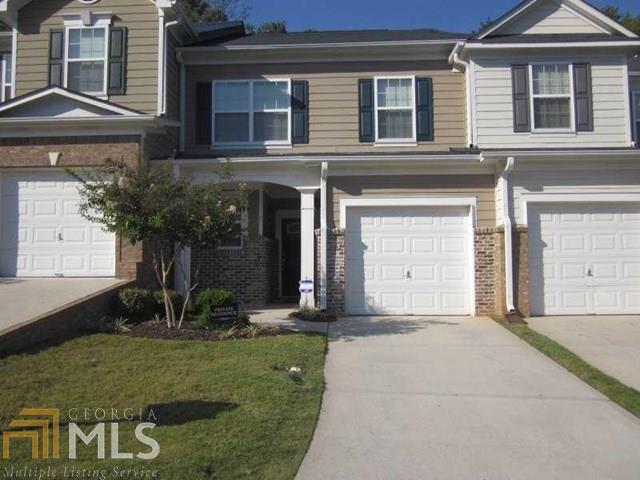 4036 Carlinswood Way, Stone Mountain, GA 30083 (MLS #8622063) :: The Heyl Group at Keller Williams