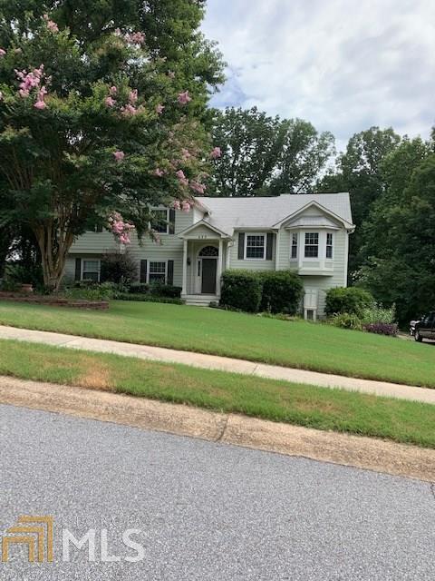 422 Wood Branch St, Woodstock, GA 30188 (MLS #8622069) :: The Heyl Group at Keller Williams