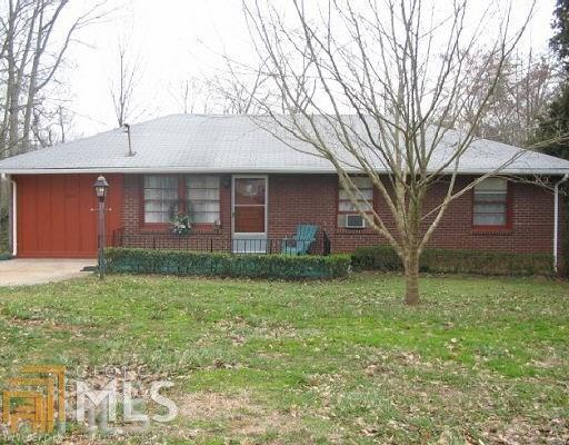 892 King Rd, Jonesboro, GA 30236 (MLS #8622190) :: Buffington Real Estate Group