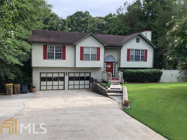 1302 Stonemont Rd, Auburn, GA 30011 (MLS #8622231) :: The Stadler Group