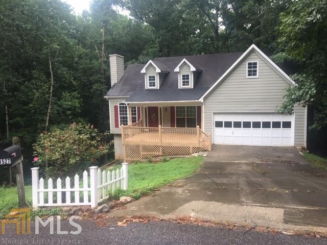 1527 Pointers Way, Auburn, GA 30011 (MLS #8622232) :: The Stadler Group