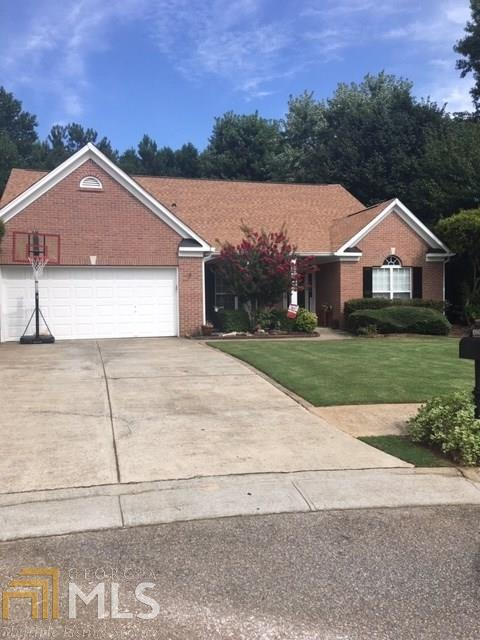 6228 Stableview, Flowery Branch, GA 30542 (MLS #8622240) :: The Stadler Group