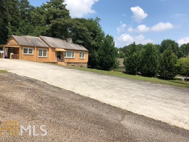 5094 Covington Hwy, Decatur, GA 30035 (MLS #8622252) :: The Heyl Group at Keller Williams