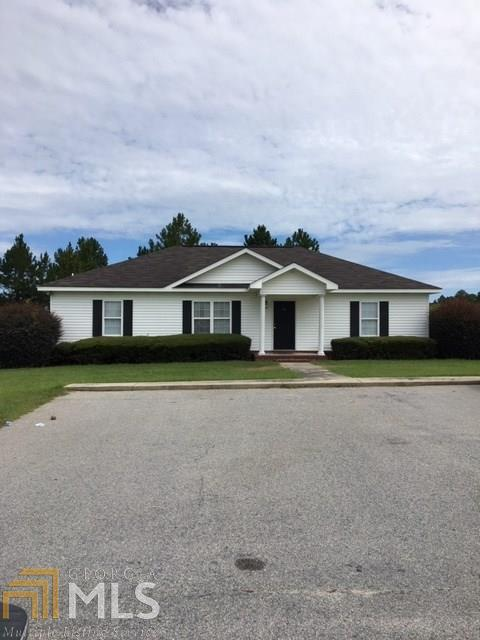2200 Gretels Hunt, Statesboro, GA 30458 (MLS #8622289) :: The Stadler Group
