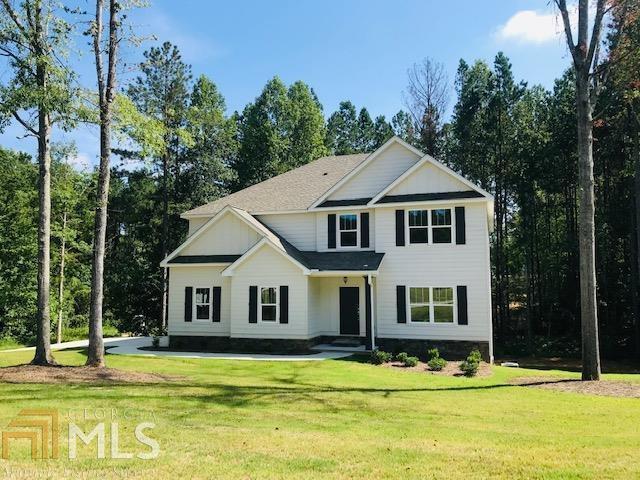 245 Tripp Lane, Carrollton, GA 30117 (MLS #8622564) :: The Heyl Group at Keller Williams