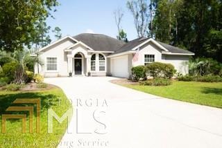 217 Ebb Tide Xing #135, St. Marys, GA 31558 (MLS #8622794) :: Buffington Real Estate Group