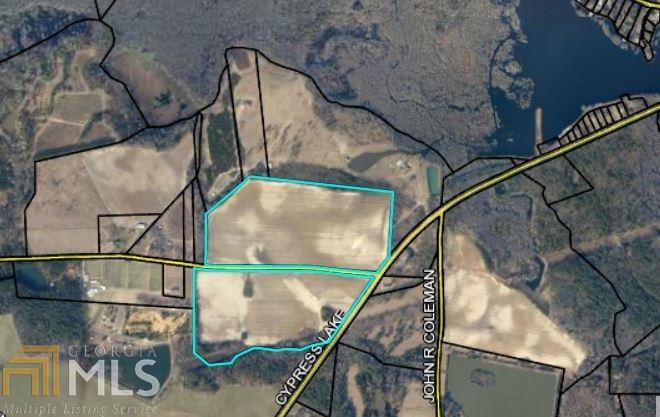 0 Cypress Lake Rd - Photo 1