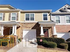 825 Arbor Gate Ln, Lawrenceville, GA 30044 (MLS #8622885) :: The Heyl Group at Keller Williams