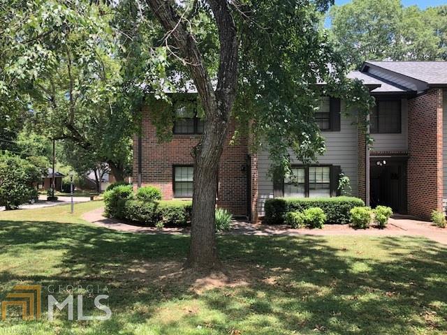 541 N White Street #19, Carrollton, GA 30117 (MLS #8622932) :: The Heyl Group at Keller Williams